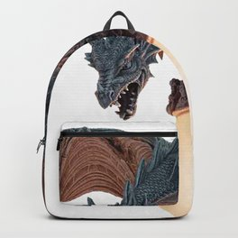 Dragon Fantastic Backpack