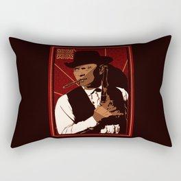 Giuda Rectangular Pillow