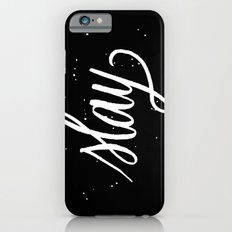 Slay iPhone 6s Slim Case