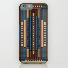 GeoAbstract iPhone 6s Slim Case