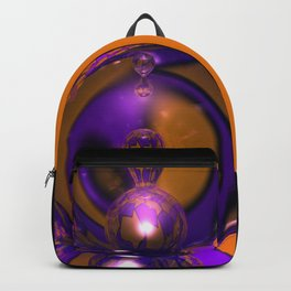 Meta Arrows Backpack