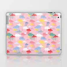 Cloud Pattern Laptop & iPad Skin
