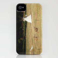 Salida Teepee Deer iPhone (4, 4s) Slim Case