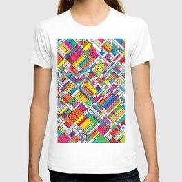 Bifröst 11 T-shirt