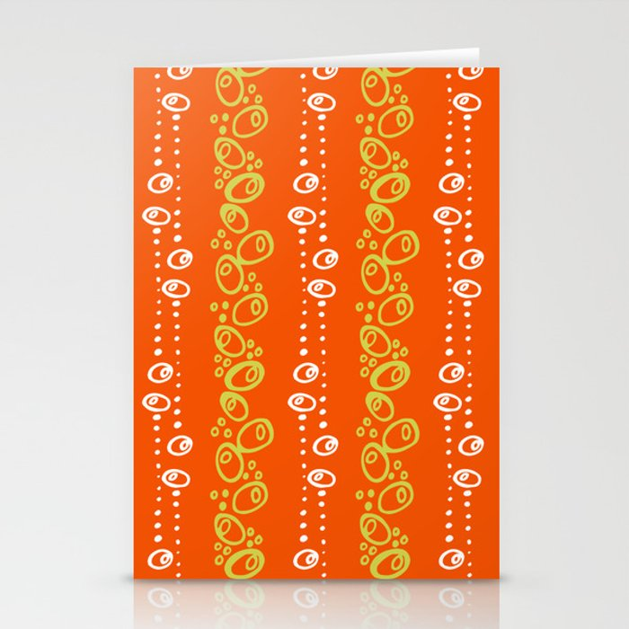 Folly Pods Stationery Cards