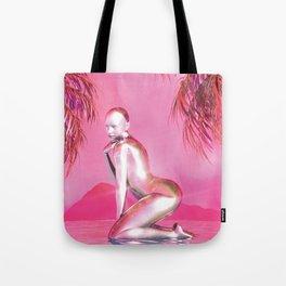 NU DAWN Tote Bag