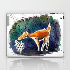 Doe Love Laptop & iPad Skin