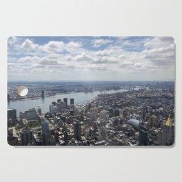 NYC Views Cutting Board