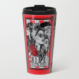 Rise By Lifting Others Travel Mug