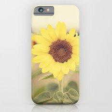 Sunflower Field iPhone 6s Slim Case