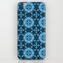 Pattern-006 iPhone Skin