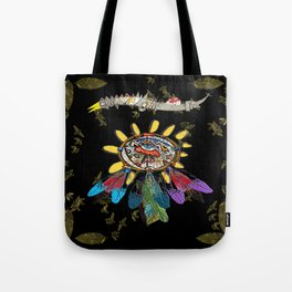 dream catchers dreaming Tote Bag