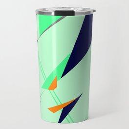 Geometric Zephyr Travel Mug