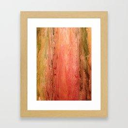 The Rivulet Framed Art Print