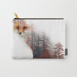 Misty Fox Carry-All Pouch