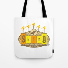Lets be Bad guys Tote Bag