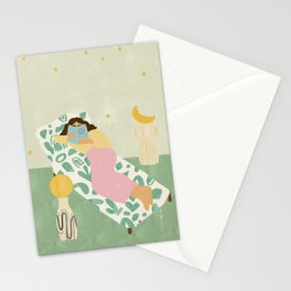 Shoot For The Stars Stationery Cards