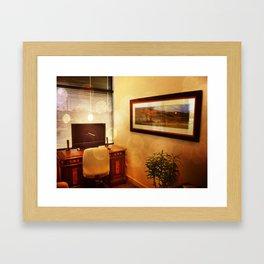 The Office Framed Art Print