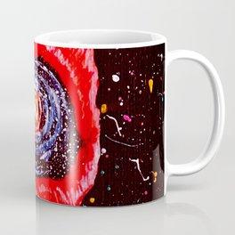 Cosmic Lips 2 Coffee Mug