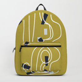 Fools [Sable Gold] Backpack
