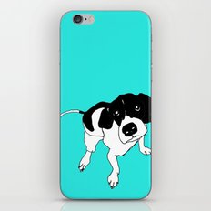 Else iPhone & iPod Skin