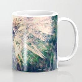 Tragopogon Coffee Mug