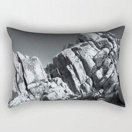 Big Rock 5793 Joshua Tree Rectangular Pillow