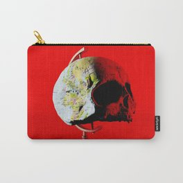 The New World Carry-All Pouch