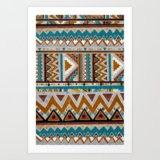 ▲CACTUS▲ Art Print