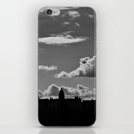 The Lonely Cloud iPhone Skin