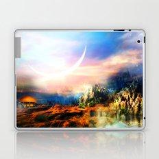 New Beginnings Laptop & iPad Skin