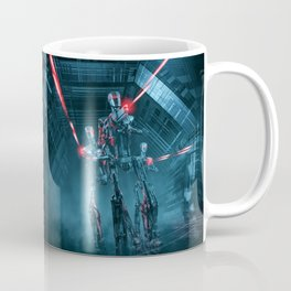 The Assault Coffee Mug