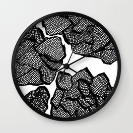 Ibiza, Can Marti Wall Clock