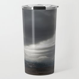 Heavy Sky Travel Mug