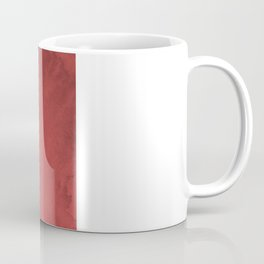 Life is not about finding yourself...Life is about creating yourself! Coffee Mug