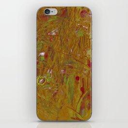 Wasted iPhone Skin