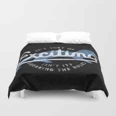 Exciting Duvet Cover