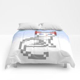 Transcendence Cat Comforters