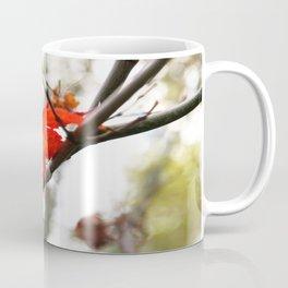 Fallen Leaves Coffee Mug