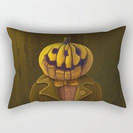 Hi, my name is Hall! Rectangular Pillow