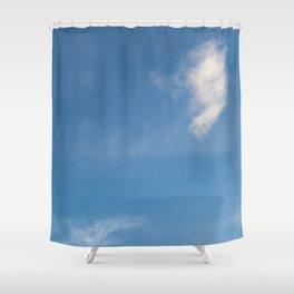 Sky 04/27/2014 20:20 Shower Curtain