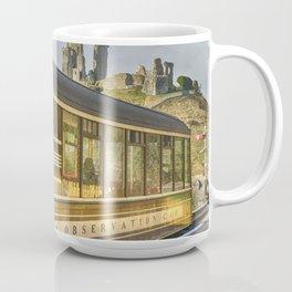 Pullman Observation Car Coffee Mug