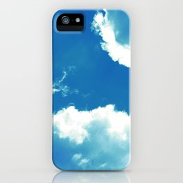 Skye iPhone Case