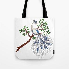The Moonlark Tote Bag