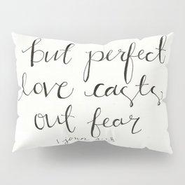 Perfect Love Pillow Sham
