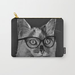 She's A Cool Cat Carry-All Pouch
