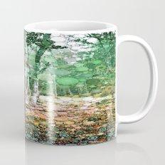 :: Walk in the Woods :: Coffee Mug