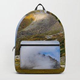Pitztal, Austria Backpack