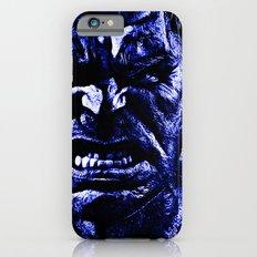 Feeling Blue iPhone 6s Slim Case