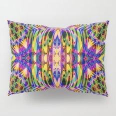 Funkydelica #2 Pillow Sham